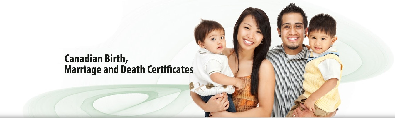 canadianbirthcertificate-Official Canadian Birth,Marriage and Death certificates